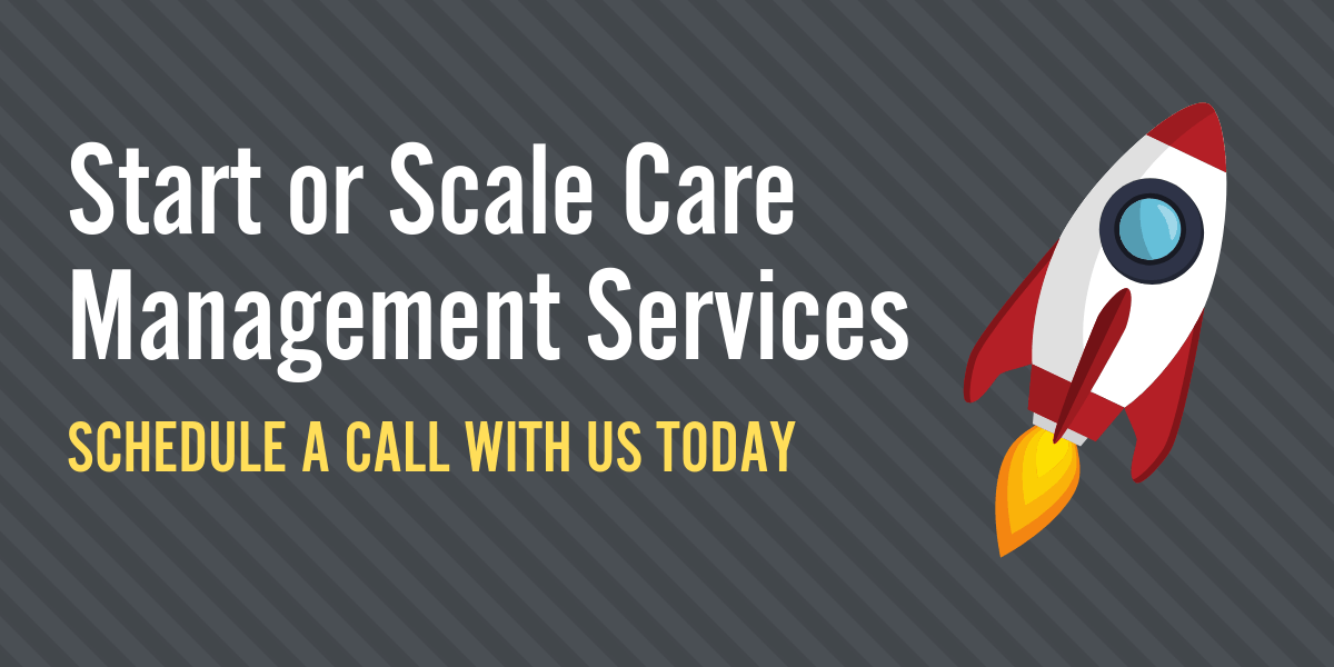 Start or scale care management at FQHCs