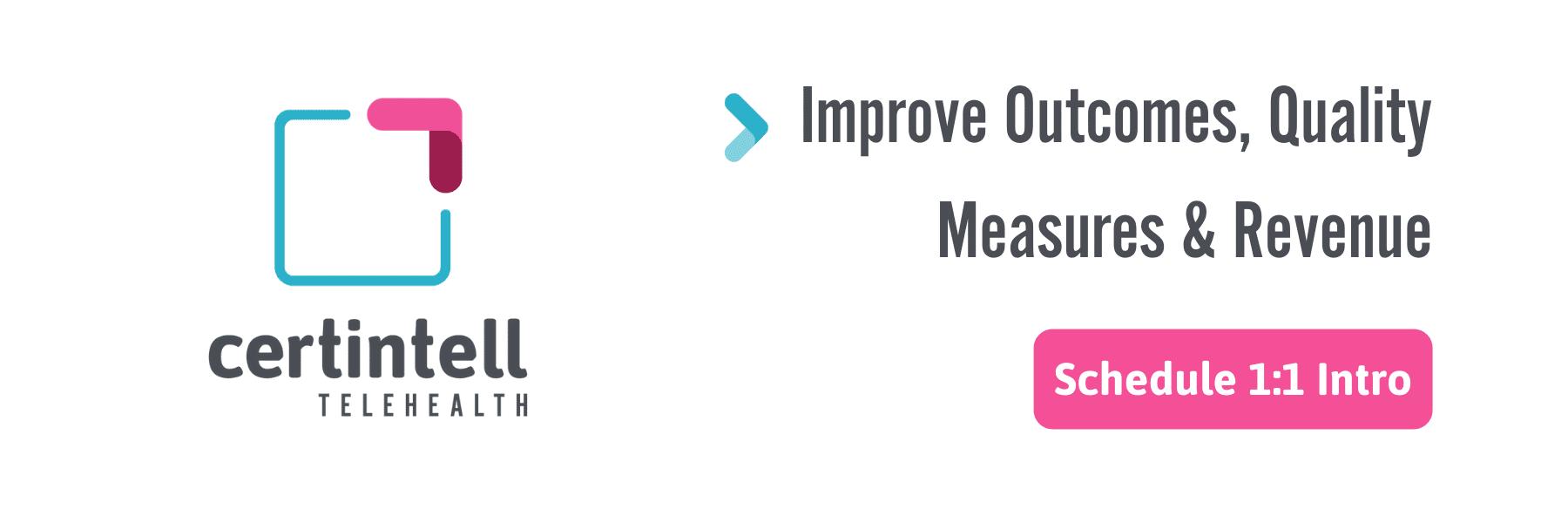Improve FQHC Revenue, Quality Measures and Patient Outcomes